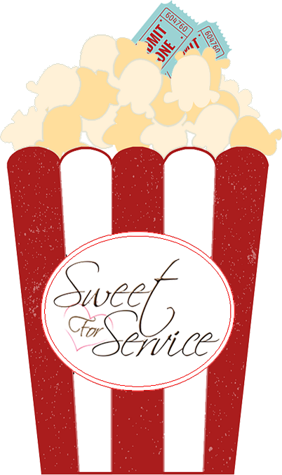 Sweet for Service logo