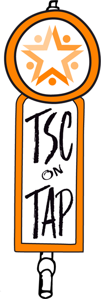 5 Reasons to Attend TSC on Tap
