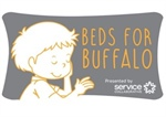 Faces of Service: Beds for Buffalo